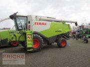Mähdrescher des Typs CLAAS LEXION 760, Gebrauchtmaschine in Bockel - Gyhum