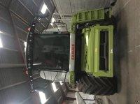 CLAAS LEXION 770 CONVIO FLEX 12.30 skærebord Θεριζοαλωνιστική μηχανή