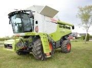 Mähdrescher typu CLAAS LEXION 770 CONVIO FLEX 12.30 skærebord, Gebrauchtmaschine w Ringe