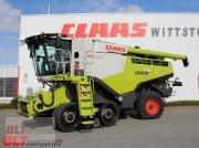 CLAAS LEXION 770 TERRA TRAC - TIER 4 Mähdrescher