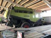 Mähdrescher des Typs CLAAS Lexion 770 TerraTrac, Gebrauchtmaschine in Woltersdorf