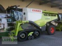 CLAAS Lexion 770 TT + V 1080, Laserpilot, 30 km/h, LED Mähdrescher