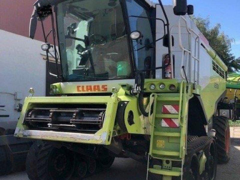 Mähdrescher des Typs CLAAS Lexion 770 TT, Gebrauchtmaschine in Grimma (Bild 1)