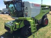 CLAAS LEXION 770 TT Зерноуборочные комбайны