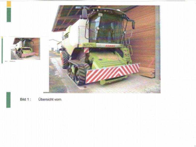 Mähdrescher des Typs CLAAS Lexion 770 TT, Gebrauchtmaschine in Hofheim (Bild 1)