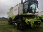 Mähdrescher of the type CLAAS Lexion 770 in DN20 8NR  Brigg
