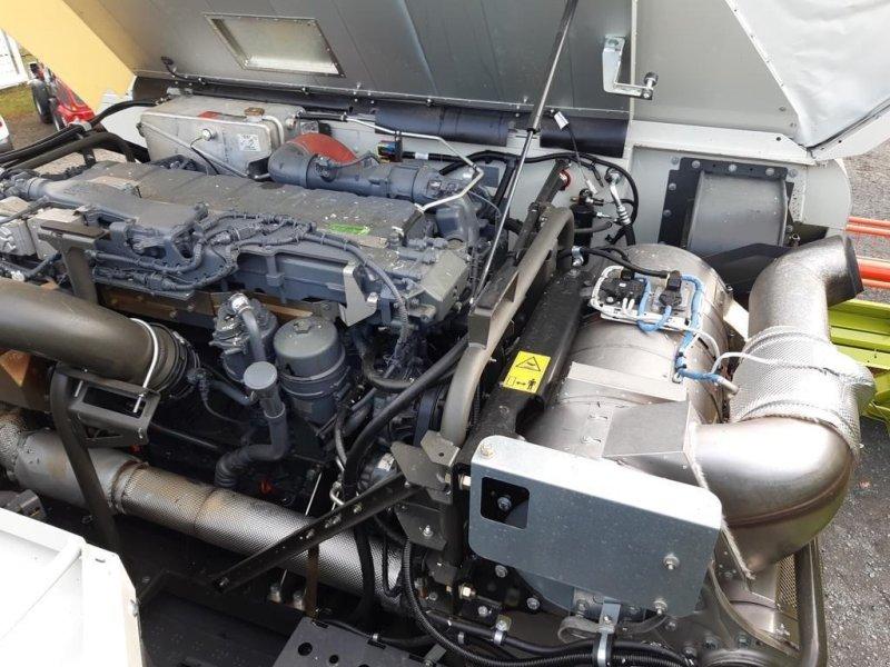 Mähdrescher des Typs CLAAS Lexion 7700 TT, Gebrauchtmaschine in Grimma (Bild 12)