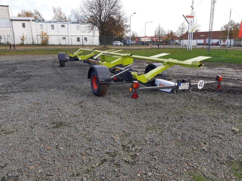 Mähdrescher des Typs CLAAS Lexion 7700 TT, Gebrauchtmaschine in Grimma (Bild 14)