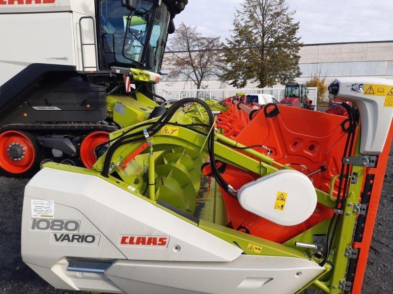 Mähdrescher des Typs CLAAS Lexion 7700 TT, Gebrauchtmaschine in Grimma (Bild 15)