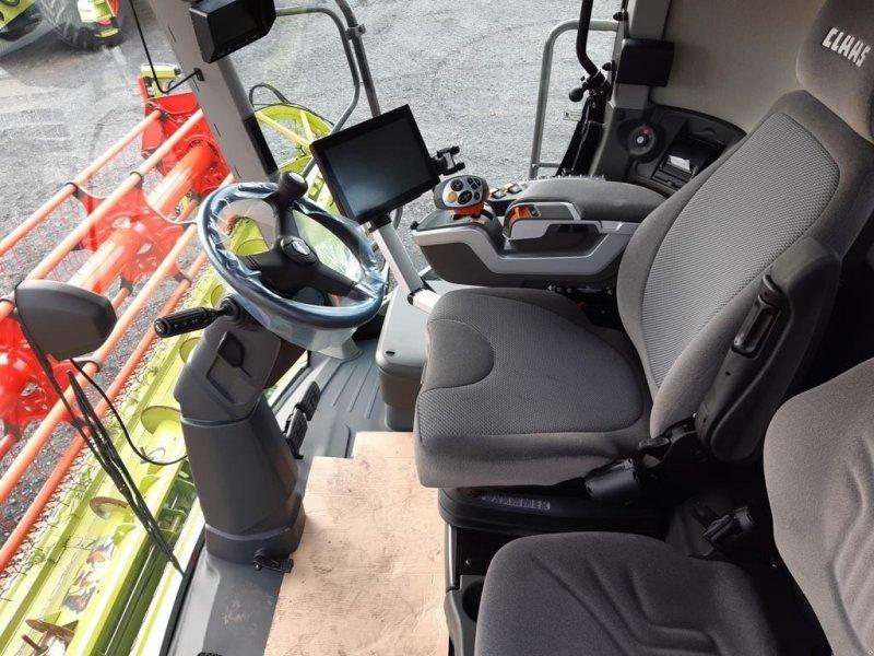 Mähdrescher des Typs CLAAS Lexion 7700 TT, Gebrauchtmaschine in Grimma (Bild 17)