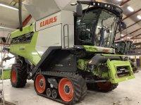CLAAS LEXION 7700TT Mähdrescher