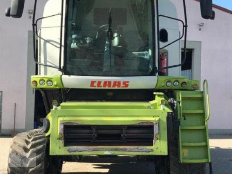 Mähdrescher des Typs CLAAS Lexion 770TT, Gebrauchtmaschine in Pragsdorf (Bild 1)
