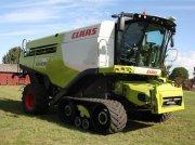 Mähdrescher типа CLAAS LEXION 780 Terra Trac 4 WD - Cemos Aut., Gebrauchtmaschine в Mern
