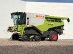 Mähdrescher типа CLAAS LEXION 780 TERRA TRAC в Landsberg