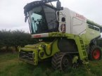 Mähdrescher of the type CLAAS lexion 780 in DN20 8NR  Brigg