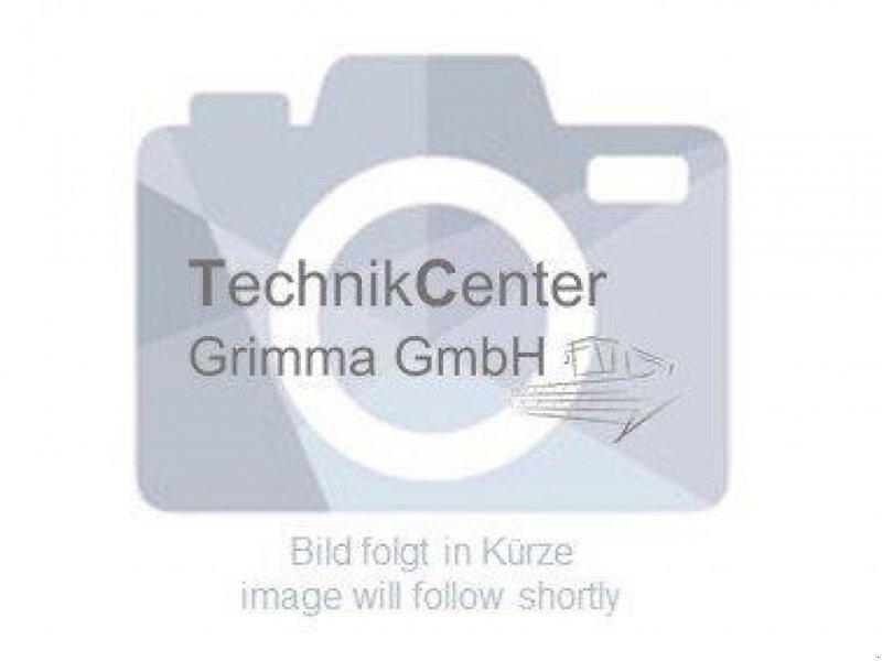 Mähdrescher des Typs CLAAS Lexion 8700 TT, Gebrauchtmaschine in Grimma (Bild 1)
