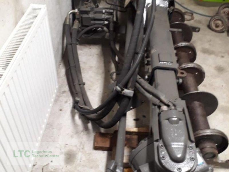 Mähdrescher des Typs CLAAS Lexion, Gebrauchtmaschine in Schärding (Bild 1)