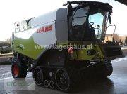 Mähdrescher des Typs CLAAS MÄHDRESCHER LEXION 670 TT ALLRAD, Gebrauchtmaschine in Schärding