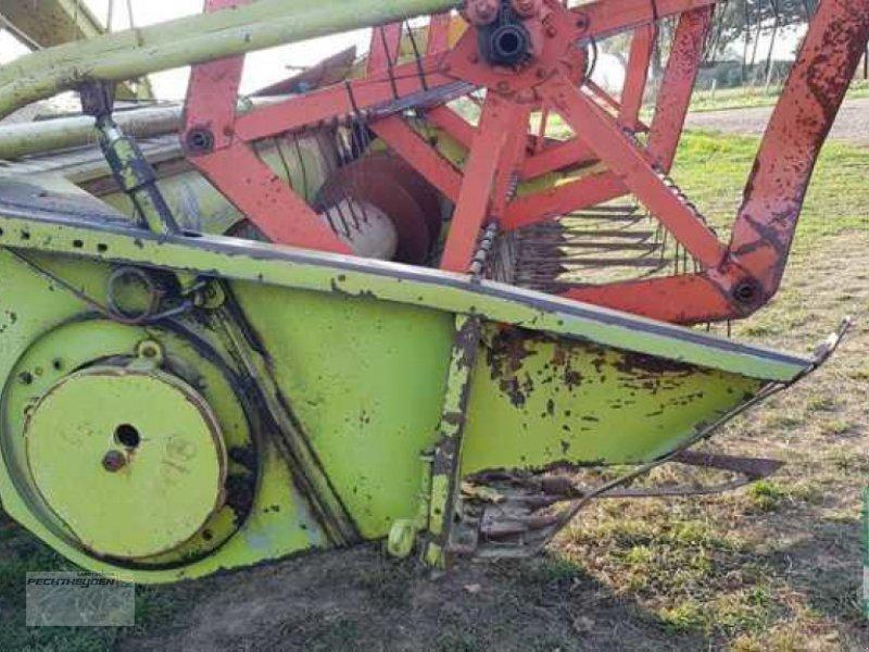 Mähdrescher des Typs CLAAS Matador Gigant, Gebrauchtmaschine in Wegberg (Bild 8)