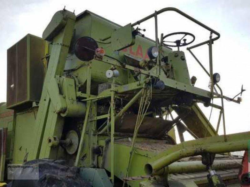 Mähdrescher des Typs CLAAS Matador Gigant, Gebrauchtmaschine in Wegberg (Bild 4)