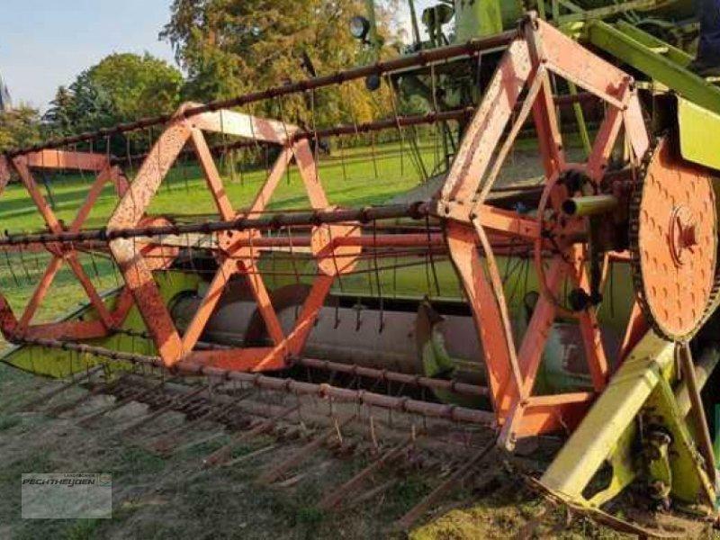 Mähdrescher des Typs CLAAS Matador Gigant, Gebrauchtmaschine in Wegberg (Bild 7)