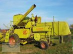 Mähdrescher des Typs CLAAS Matador Gigant in Wegberg