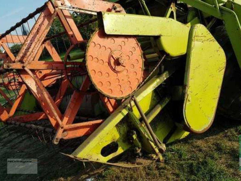 Mähdrescher des Typs CLAAS Matador Gigant, Gebrauchtmaschine in Wegberg (Bild 9)