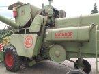 Mähdrescher des Typs CLAAS Matador in Erlbach