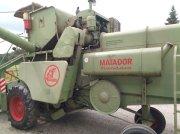 Mähdrescher des Typs CLAAS Matador, Gebrauchtmaschine in Erlbach