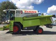 Mähdrescher типа CLAAS Medion 310 Mercedes Motor, Landwirtmaschine, Gebrauchtmaschine в Schutterzell