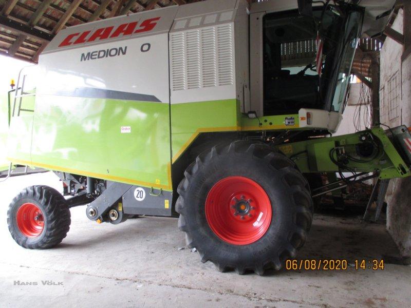 Mähdrescher des Typs CLAAS Medion 310, Gebrauchtmaschine in Eching (Bild 2)