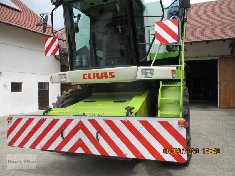 Mähdrescher des Typs CLAAS Medion 310, Gebrauchtmaschine in Eching (Bild 8)