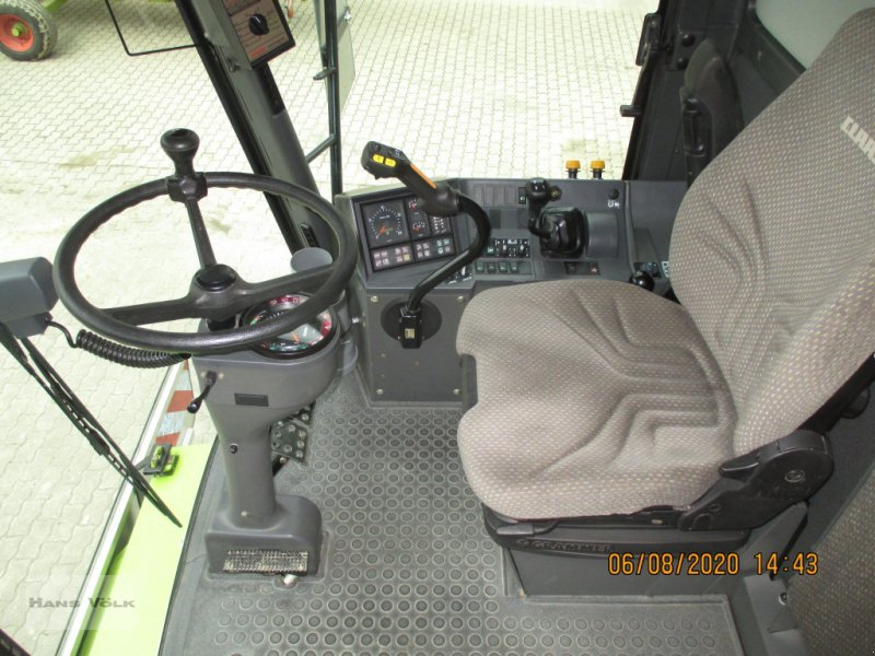 Mähdrescher des Typs CLAAS Medion 310, Gebrauchtmaschine in Eching (Bild 9)