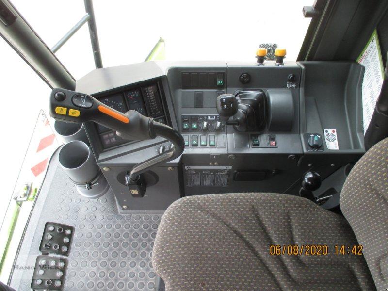 Mähdrescher des Typs CLAAS Medion 310, Gebrauchtmaschine in Eching (Bild 10)