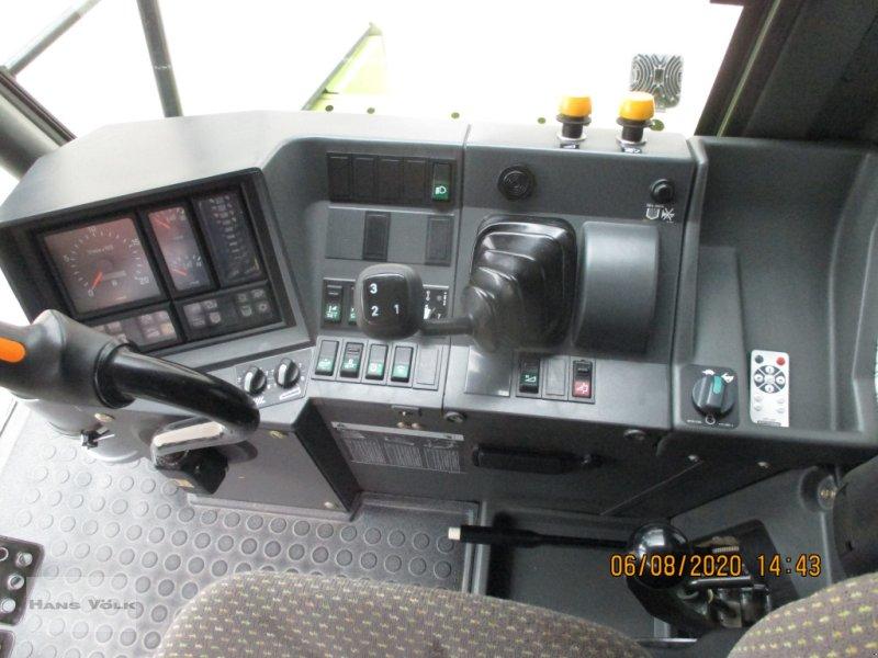 Mähdrescher des Typs CLAAS Medion 310, Gebrauchtmaschine in Eching (Bild 11)