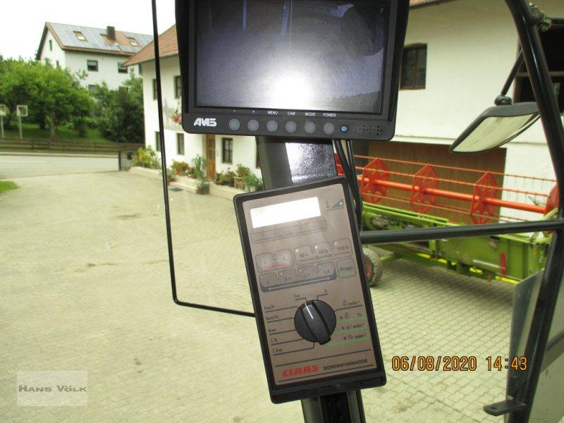 Mähdrescher des Typs CLAAS Medion 310, Gebrauchtmaschine in Eching (Bild 12)