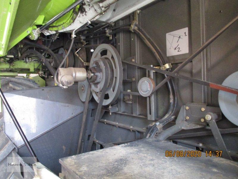 Mähdrescher des Typs CLAAS Medion 310, Gebrauchtmaschine in Eching (Bild 15)
