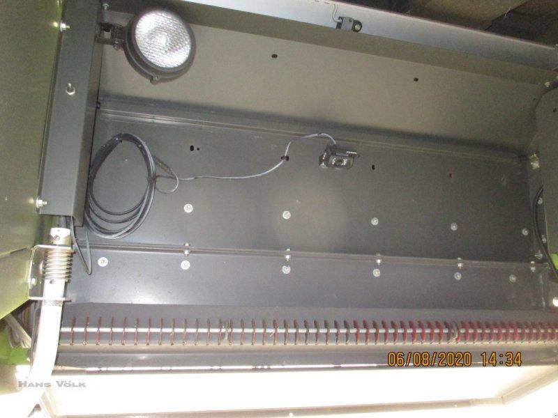 Mähdrescher des Typs CLAAS Medion 310, Gebrauchtmaschine in Eching (Bild 18)