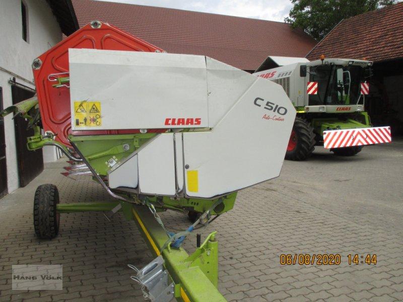 Mähdrescher des Typs CLAAS Medion 310, Gebrauchtmaschine in Eching (Bild 23)