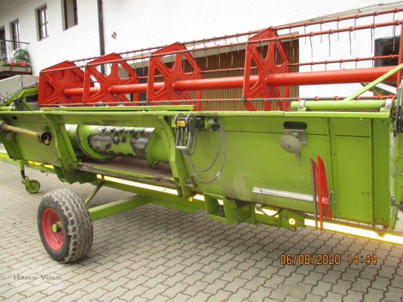 Mähdrescher des Typs CLAAS Medion 310, Gebrauchtmaschine in Eching (Bild 24)