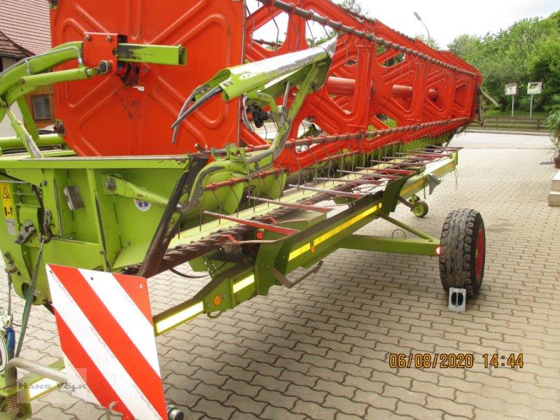 Mähdrescher des Typs CLAAS Medion 310, Gebrauchtmaschine in Eching (Bild 25)