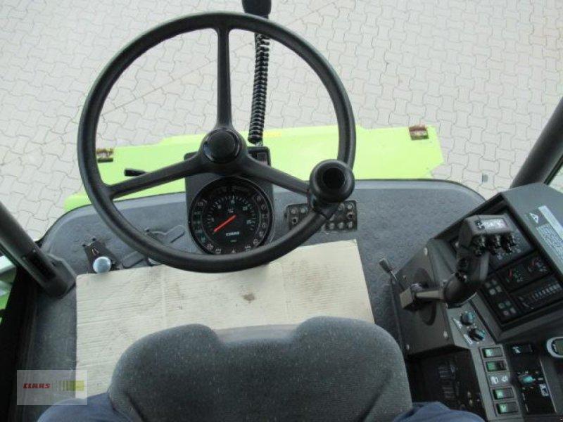 Mähdrescher des Typs CLAAS MEDION 320, Gebrauchtmaschine in Schwülper (Bild 9)