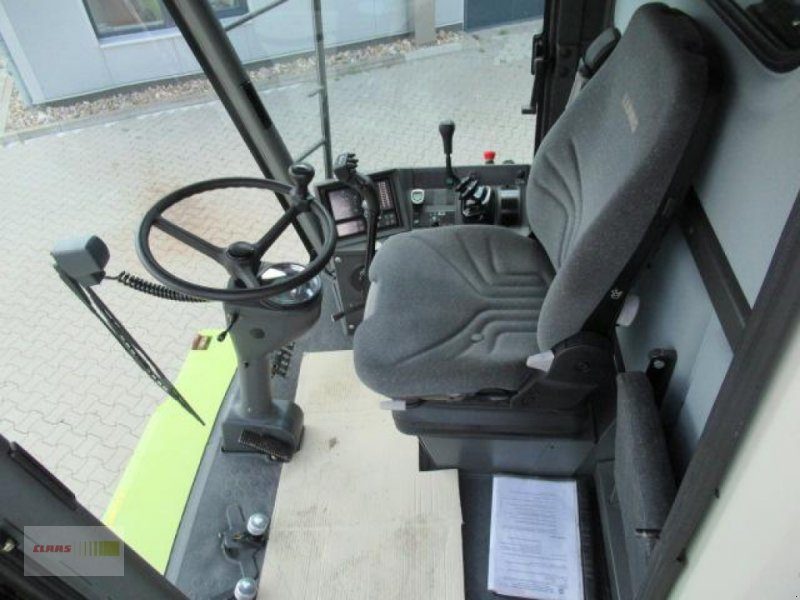 Mähdrescher des Typs CLAAS MEDION 320, Gebrauchtmaschine in Schwülper (Bild 6)