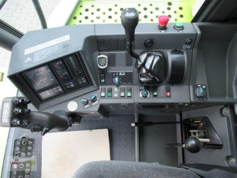 Mähdrescher des Typs CLAAS MEDION 320, Gebrauchtmaschine in Schwülper (Bild 8)