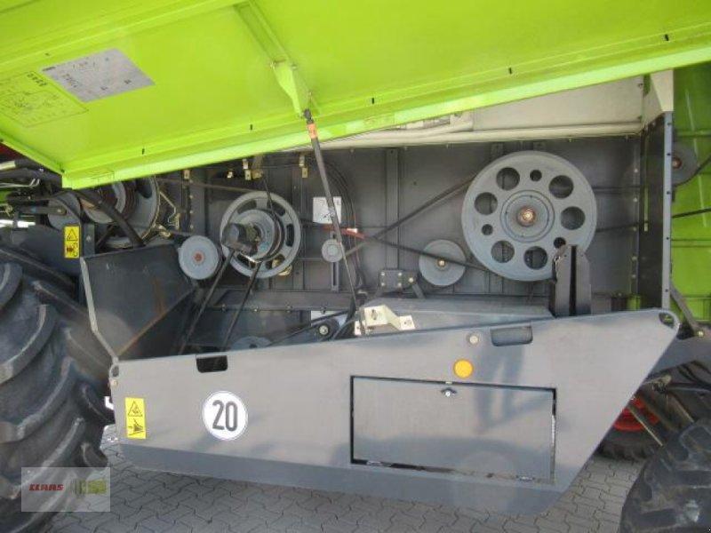 Mähdrescher des Typs CLAAS MEDION 320, Gebrauchtmaschine in Schwülper (Bild 13)