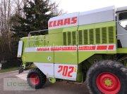 Mähdrescher des Typs CLAAS MEGA 202, Gebrauchtmaschine in Korneuburg