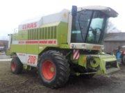 CLAAS Mega 208 Kombájn