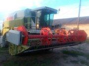 CLAAS Mega 208 Зерноуборочные комбайны