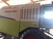 Mähdrescher типа CLAAS Mega 360, Gebrauchtmaschine в Schutterzell