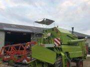 Mähdrescher des Typs CLAAS Mercator 60, Gebrauchtmaschine in Grossau